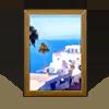 海边小镇挂画.png