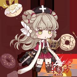 甜甜圈Q版.png