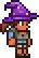 巫师帽装备后(女性)