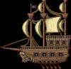 荷兰飞盗船