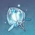 浮游晶化核