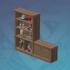 组合式杉木货柜