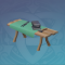 图纸:重型杉木锻造桌.png