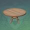 图纸:露天餐位松木圆桌.png
