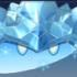 大型冰史莱姆