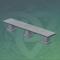 图纸:平整的石制长凳.png