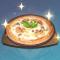 美味的烤蘑菇披萨.png