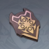 新兵的徽记