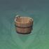 结实的木桶