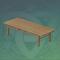 宽大的松木长桌.png