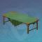菱形桌布的长桌.png