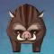 摆设:野林猪.png