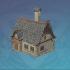 古典乡间住宅