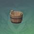转移壅土的木桶