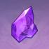 最胜紫晶块