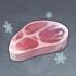 「冷鲜肉」