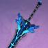 雪葬的星银