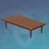 骑士团的会议桌